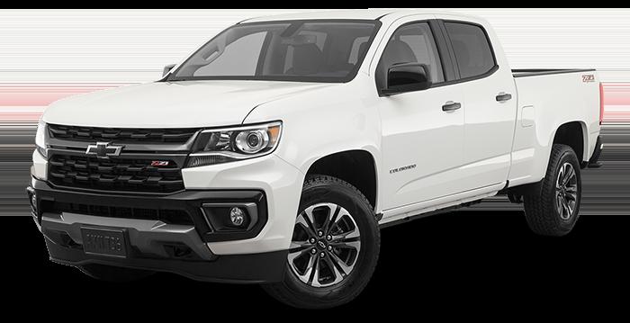 New 2021 Colorado Jerry Seiner Chevrolet Casa Grande