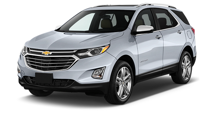 New 2021 Equinox Jerry Seiner Chevrolet Casa Grande