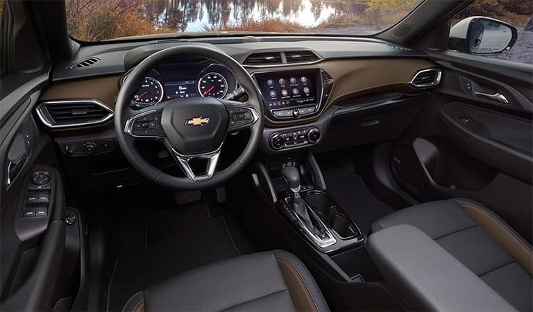 2021 Chevrolet Trailblazer Casa Grande AZ