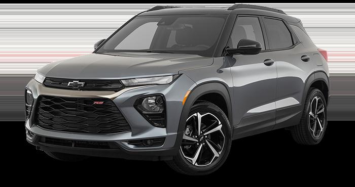 New 2021 Trailblazer Jerry Seiner Chevrolet Casa Grande