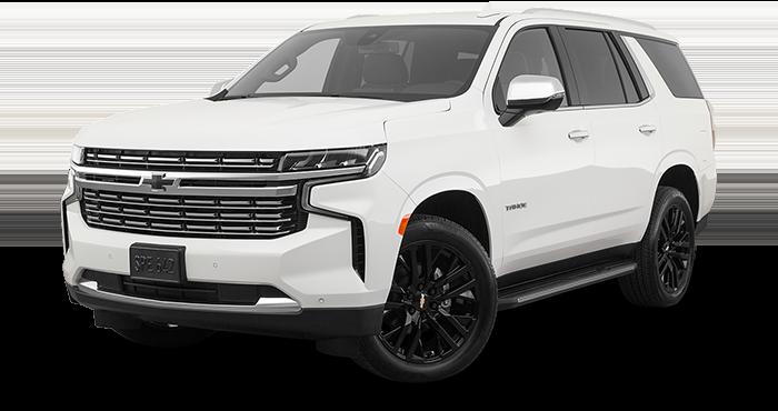 New 2021 Tahoe Jerry Seiner Chevrolet Casa Grande