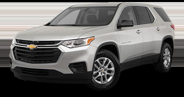 New 2021 Traverse Jerry Seiner Chevrolet Casa Grande