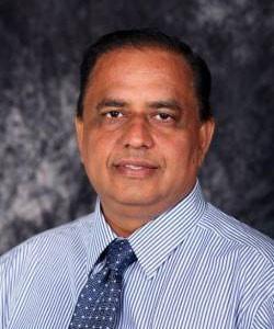 Asif Jawaid
