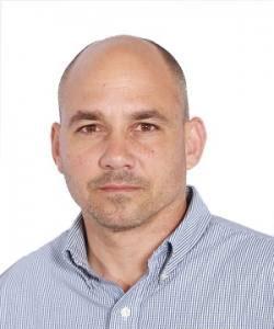 Frank Valdes