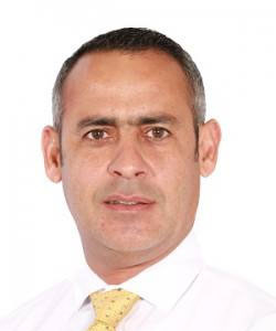 Juan Corniel