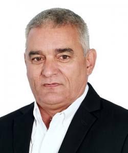Ramon Romero