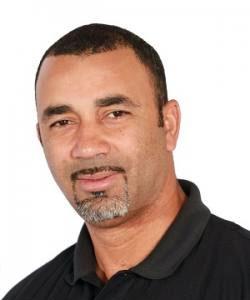Raul Pinales