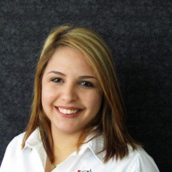 Vanessa Victorero