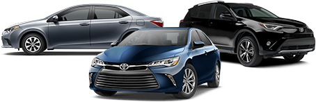 Rent Toyota Miami Florida
