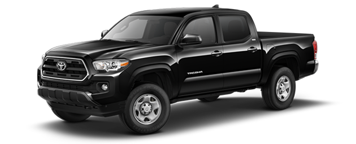 Rent Toyota Tacoma Miami FL
