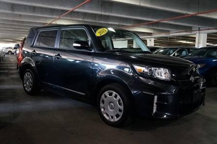 2015 Scion xB FWD 4D Wagon
