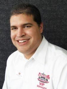 Marlon Sanchez