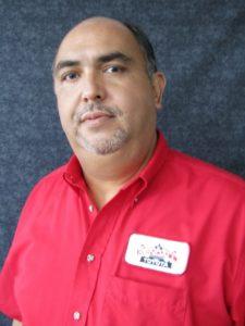Gilberto Castro