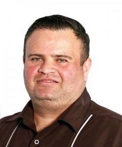 Julio Cubero