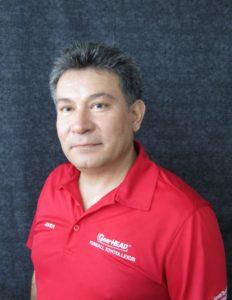 Javier Rincon