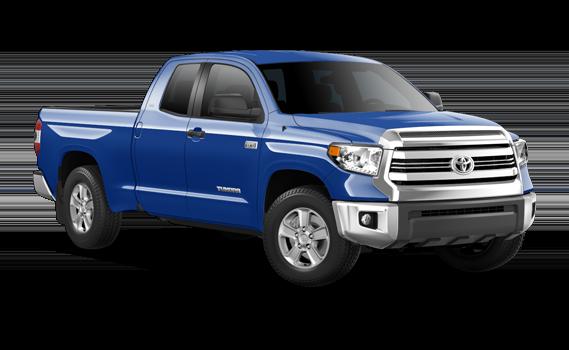 New 2018 Toyota Tundra 2WD SR5 Double Cab