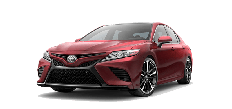 Miami 2018 Toyota Camry