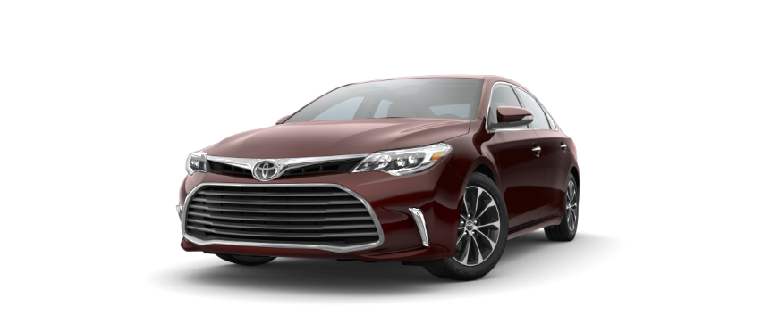 Miami Toyota 2018 Avalon