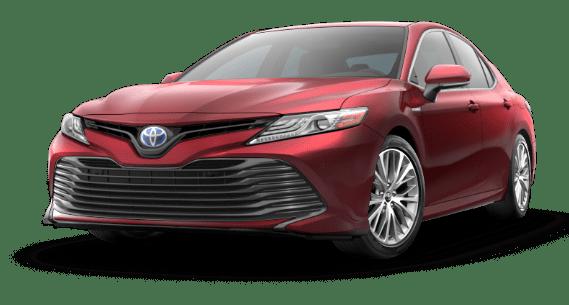 Miami 2018 Camry Hybrid