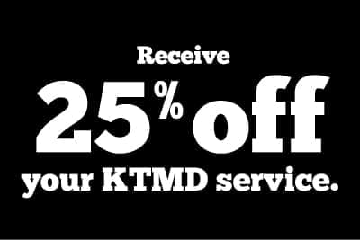 KTMD Service