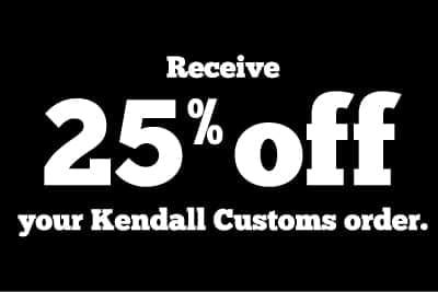 Kendall Customs