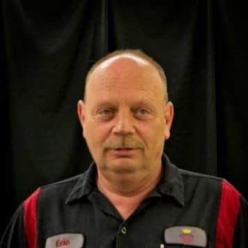 Eric Henke