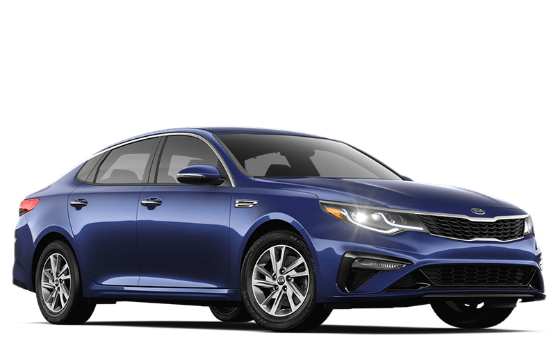 2019 Kia Optima Hero