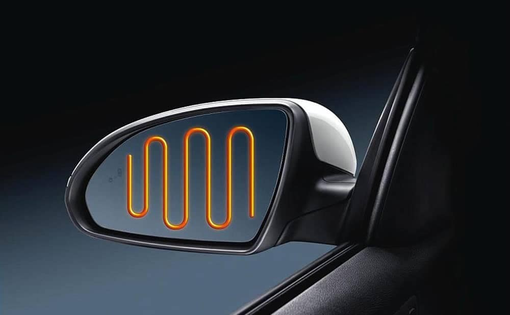 2019-Kia-Optima-heated-mirror