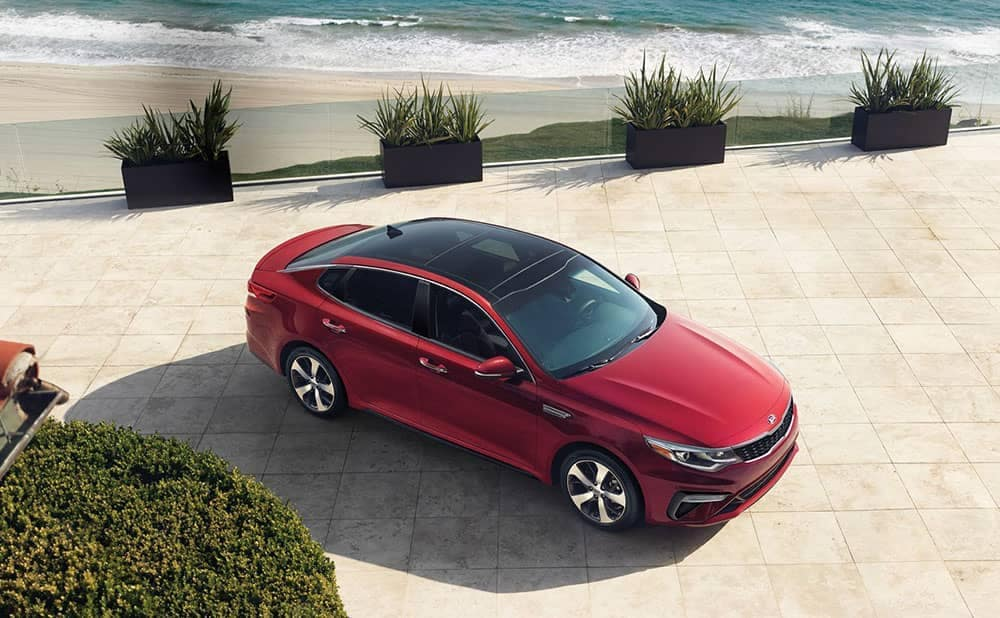 2019-Kia-Optima-red