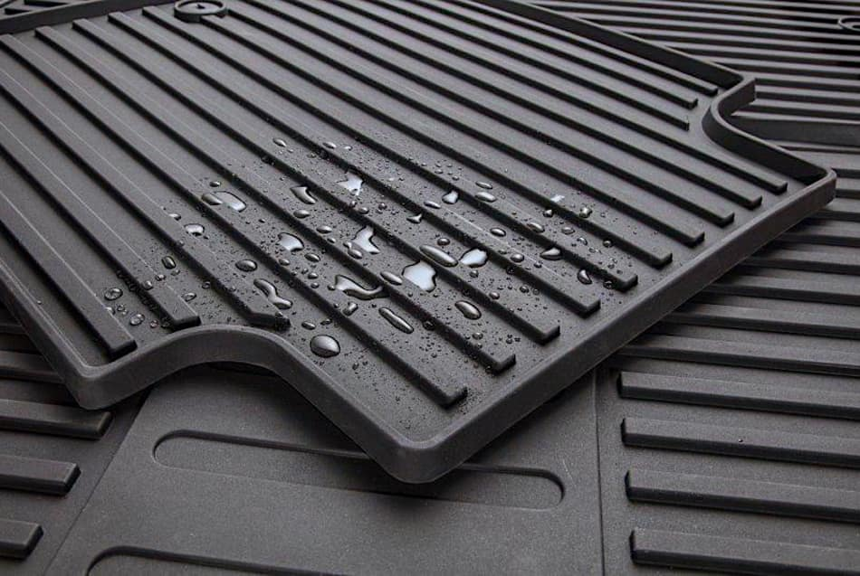 Kia Accessories Splash Mats