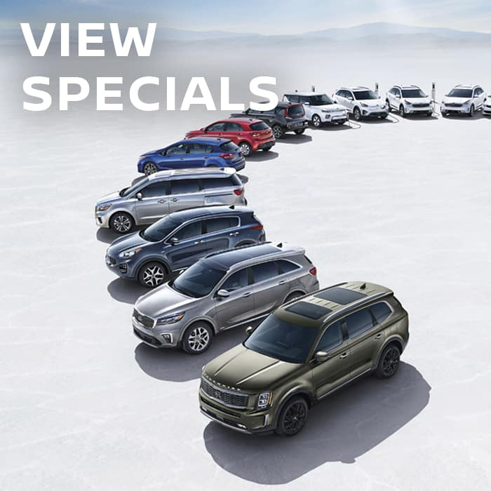 View Specials
