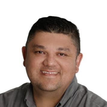 Christian Calderon