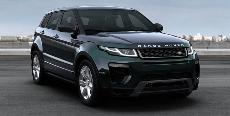 Land rover fort myers new used luxury cars in fort for Interieur range rover evoque