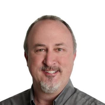 Jim McRae