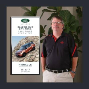 Steve Longbrake
