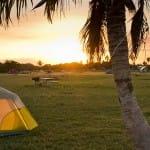 HD camping