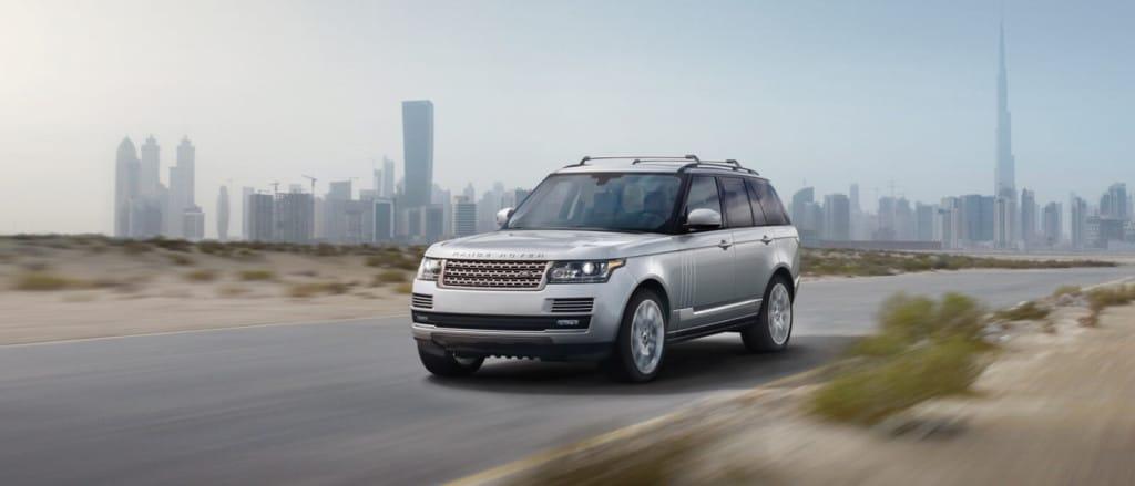2016 Land Rover Range Rover SVAutobiography performance slide3