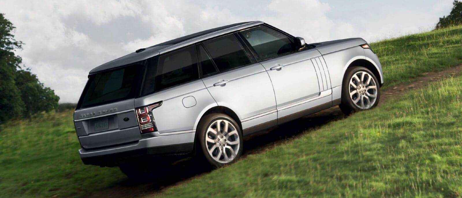 2016 Land Rover Range Rover SVAutobiography slide1