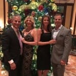 Fort Myers Jagua Land Rover  Christmas Party