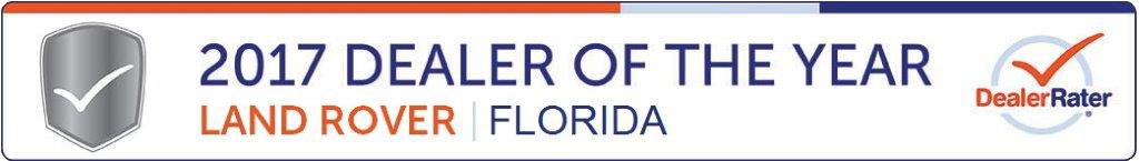 Dealer of the Year Fort Myers