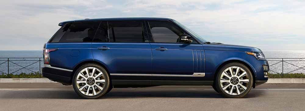 ways to customize your land rover range rover fort myers dealer