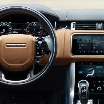 2018 Land Rover Range Rover Sport 6