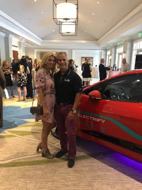 Signature Chefs Auction - Fort myers car show 2018