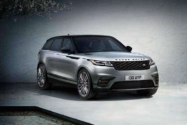 2019 Land Rover Velar S
