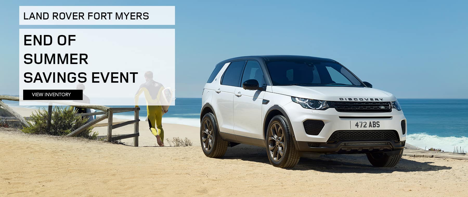 Used Cars Fort Myers >> Land Rover Fort Myers New Used Range Rovers For Sale In