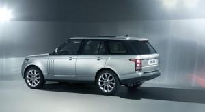 2014 Range Rover