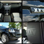 Land Rover LR4 Discovery