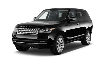 2017 Range Rover HSE Lease