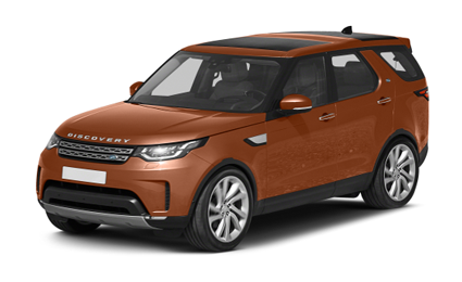 Land Rover Discovery In Stock