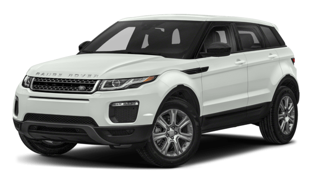 2019 Land Rover Range Rover Evoque Vs Bmw X3 Engines